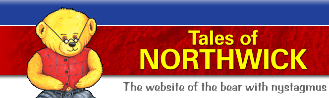 Northwick Bear's Website
